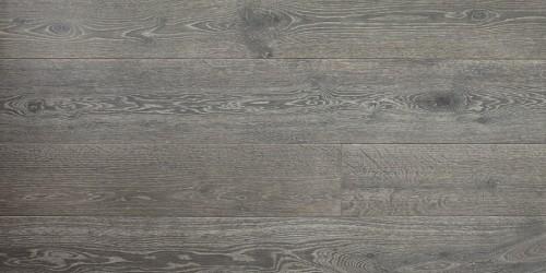 Braided River Driftwood Oak Floor / Engineered