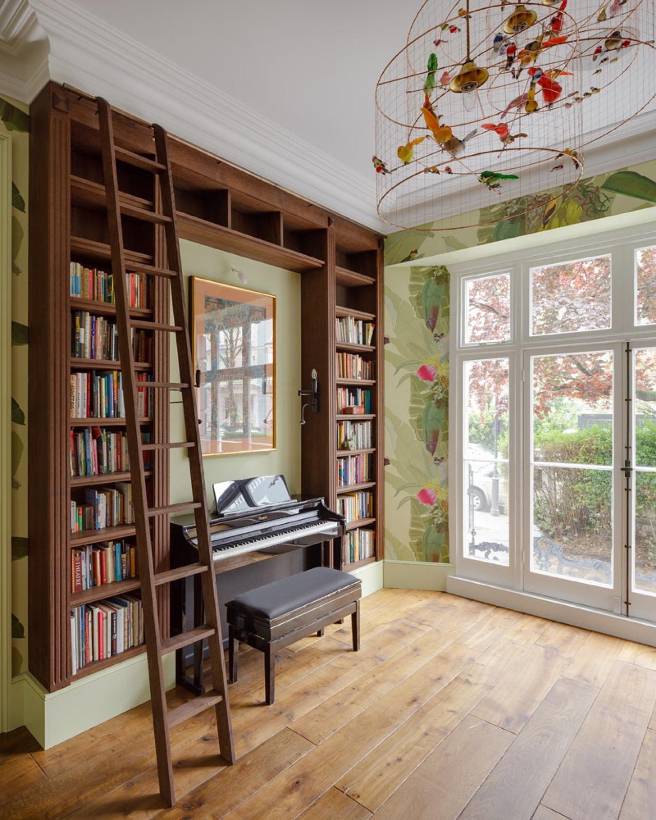 Notting Hill – Castle Solid Oak Floor