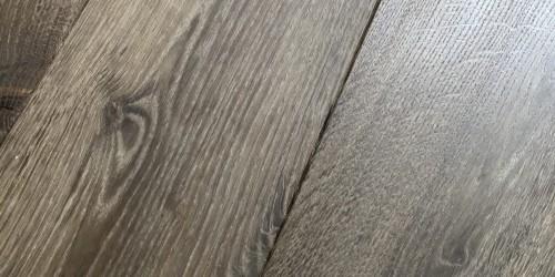 Highland Manor – Engineered Oak Floor