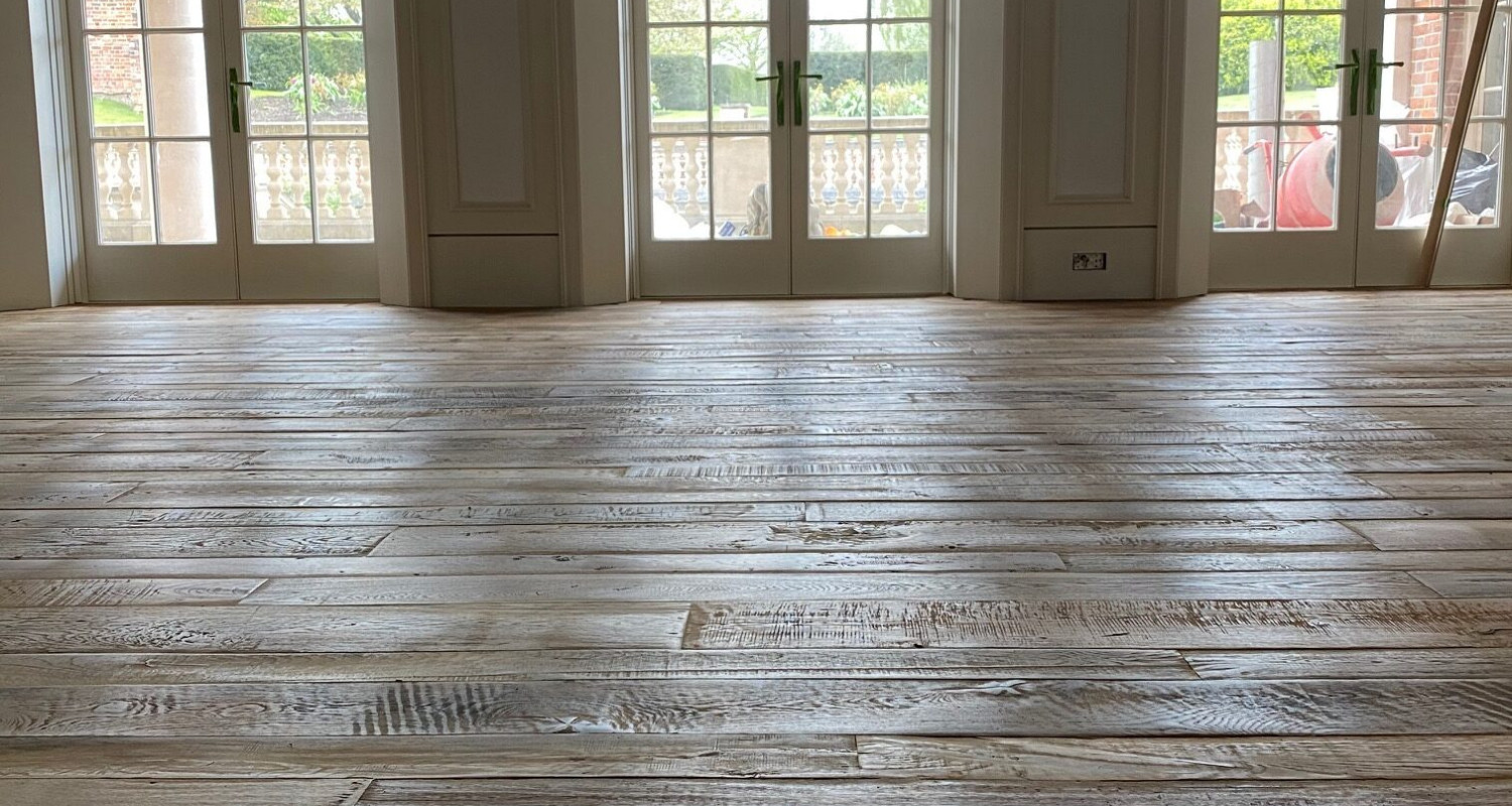 What is the Most Durable and Resistant Wood Floor