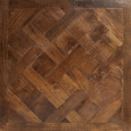 Hand Made French Oak