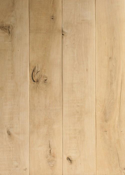 Solid Castle European Oak