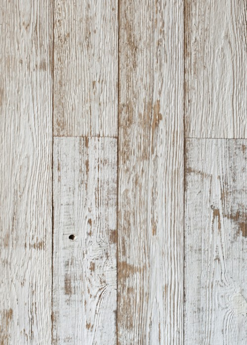 Reclaimed White Pine Wall Cladding