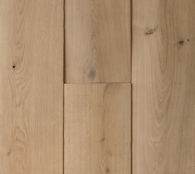 Castle Solid Oak: Sanded & Unfinished