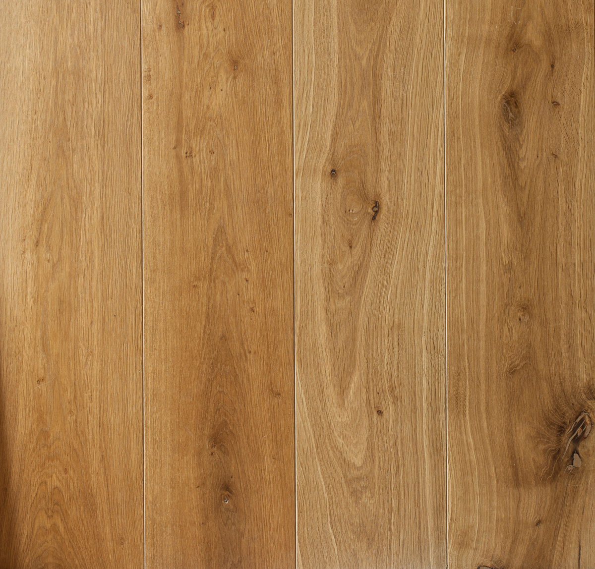 Conservation Oak – Natural Smoked