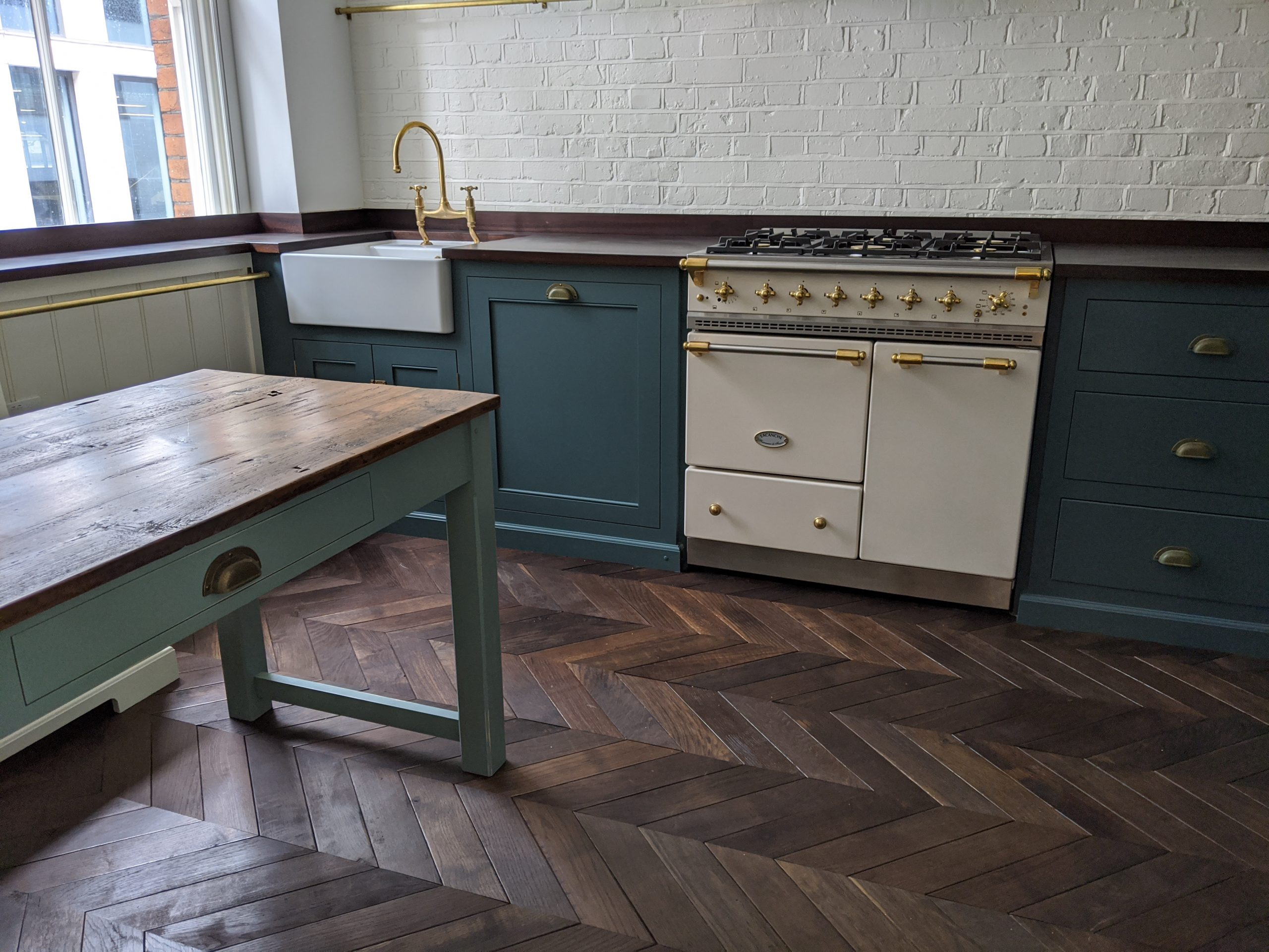 Parquet Flooring: What Exactly Is It? — How to Care for Parquet Flooring