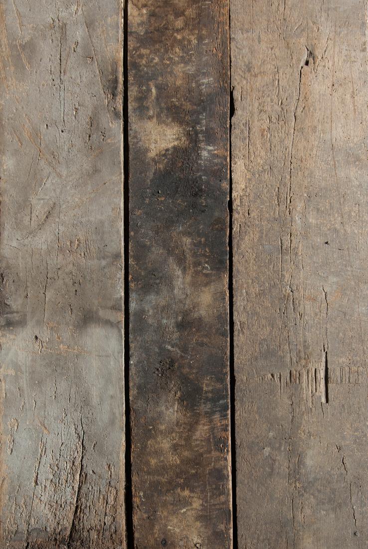 Genuine Reclaimed French Oak Floorboards