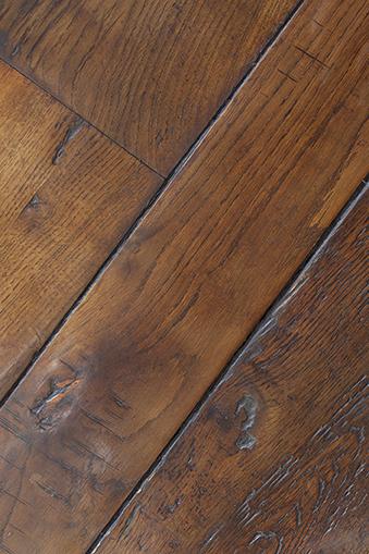 Genuine 18th & 19th Century French Oak Boards