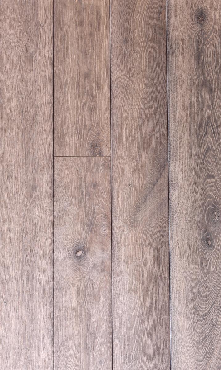 Light Driftwood Grey Engineered Oak Floor