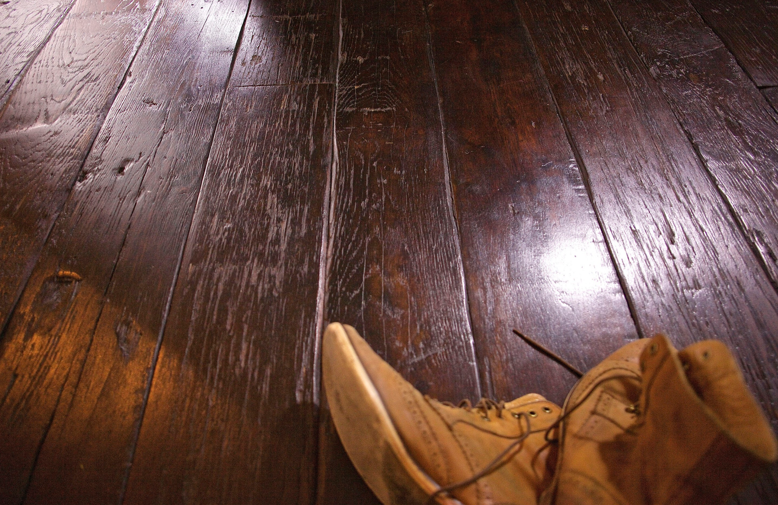 Can You Use Steam Mops to Clean Wood Floors?
