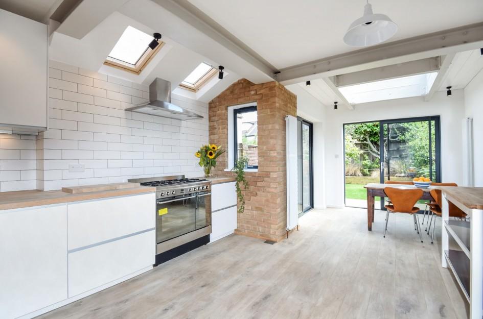 Kitchen 12mm
