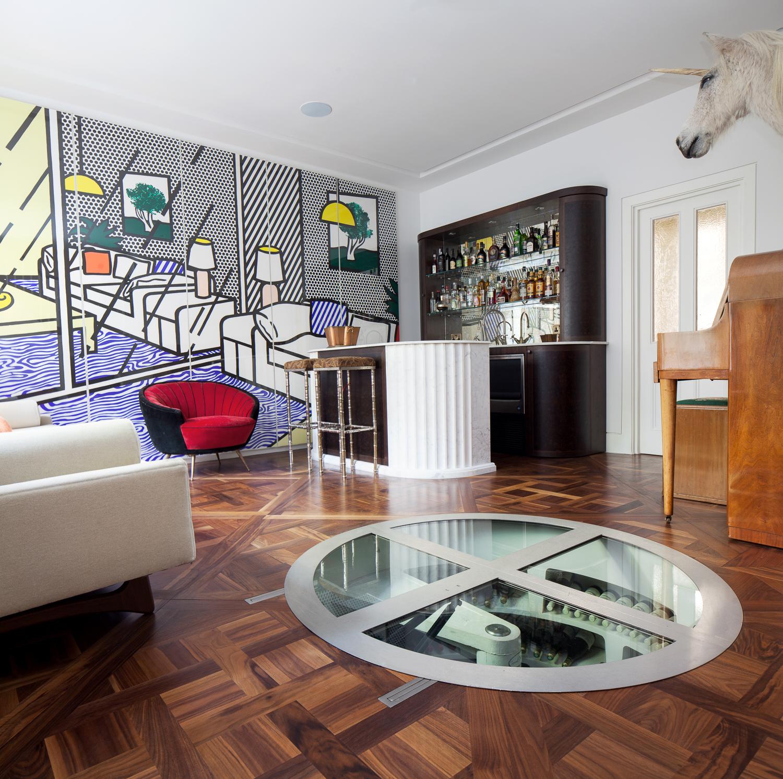 Choosing Engineered Flooring for Basement Flooring