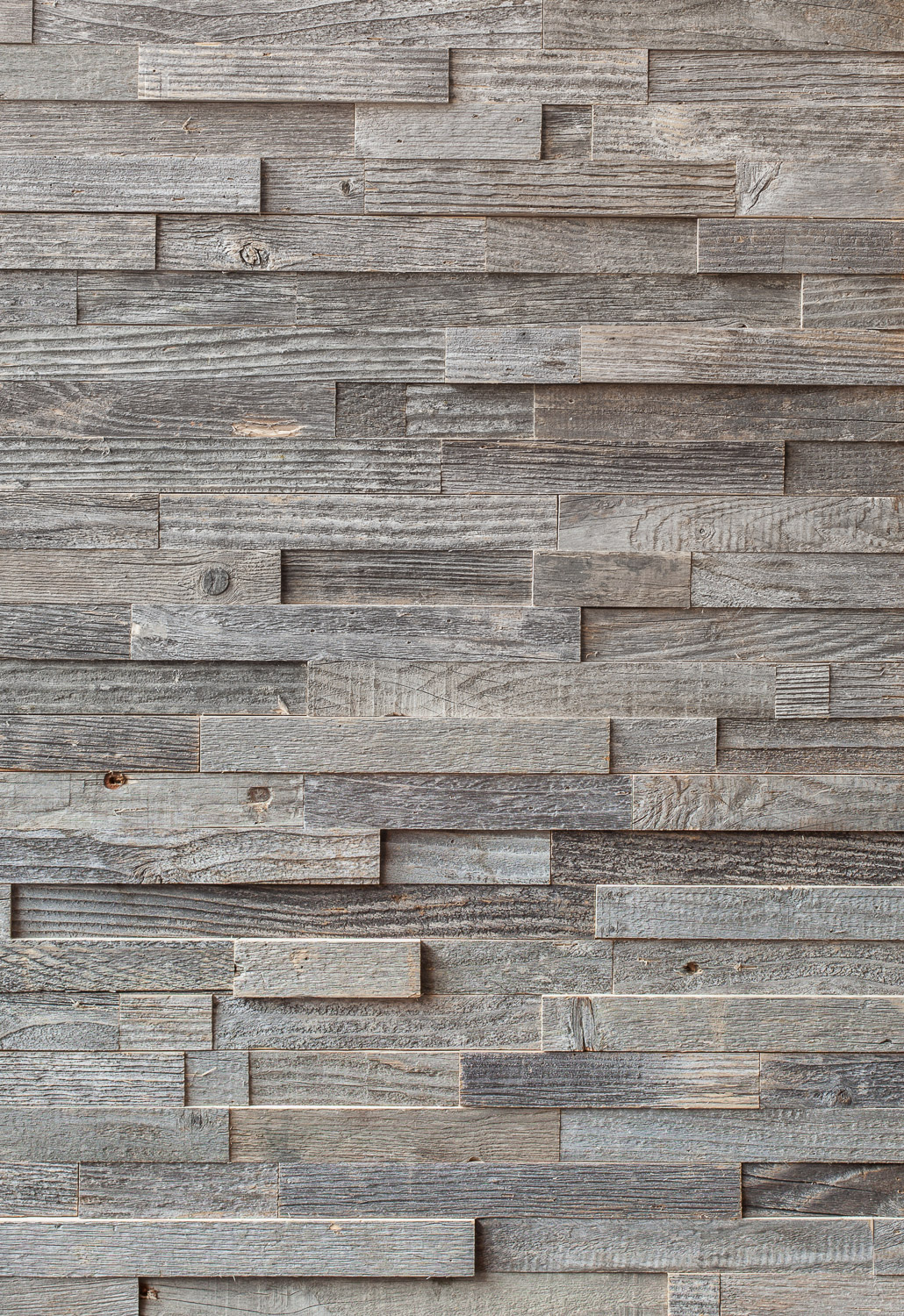 Reclaimed Silver Pine Cladding (Strip)