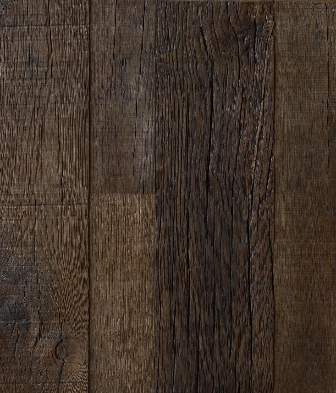 Engineered Reclaimed French Oak – Renaissance Black