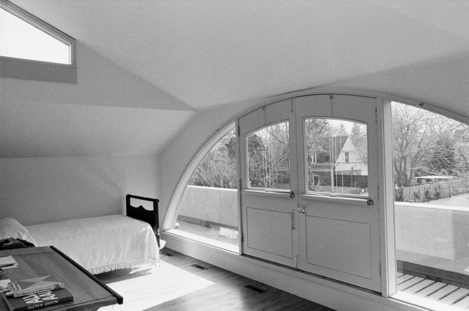 Robert Venturi: The Architect Who Shunned 'Signature Style'