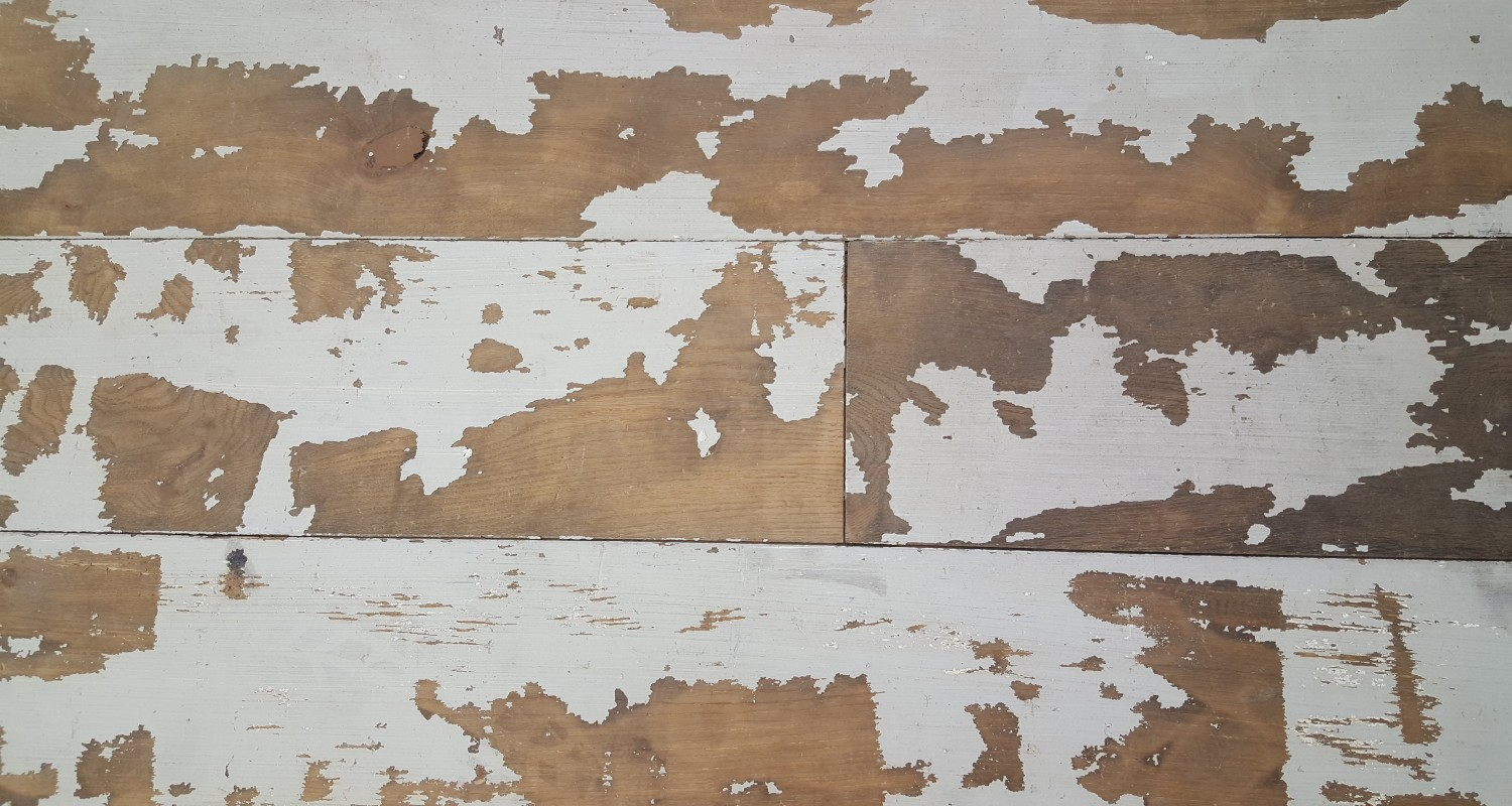 What Is Weathered Wood?