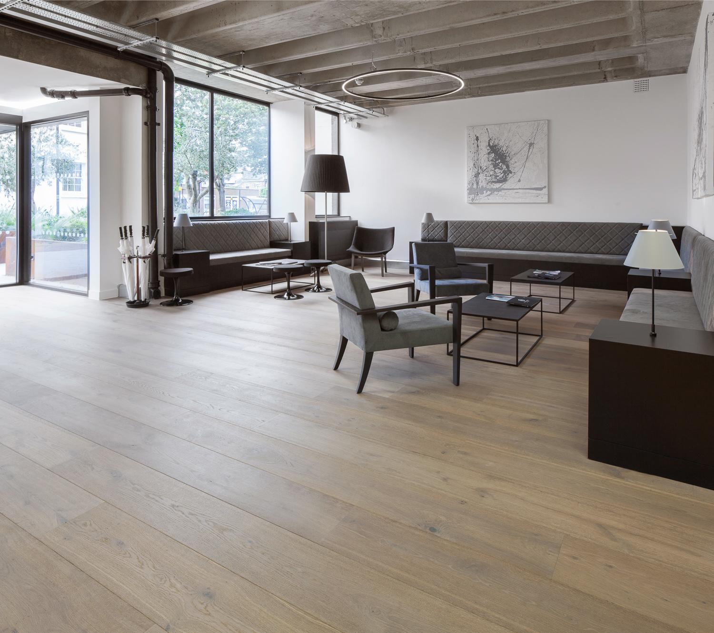 Workplace, Wellness and Wood