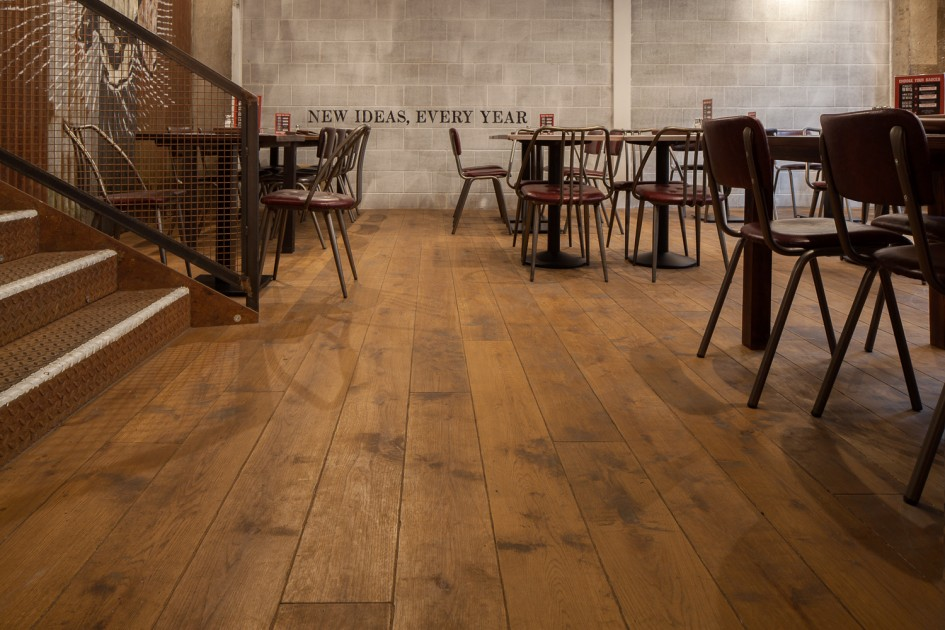 new orleans engineered traditional oak