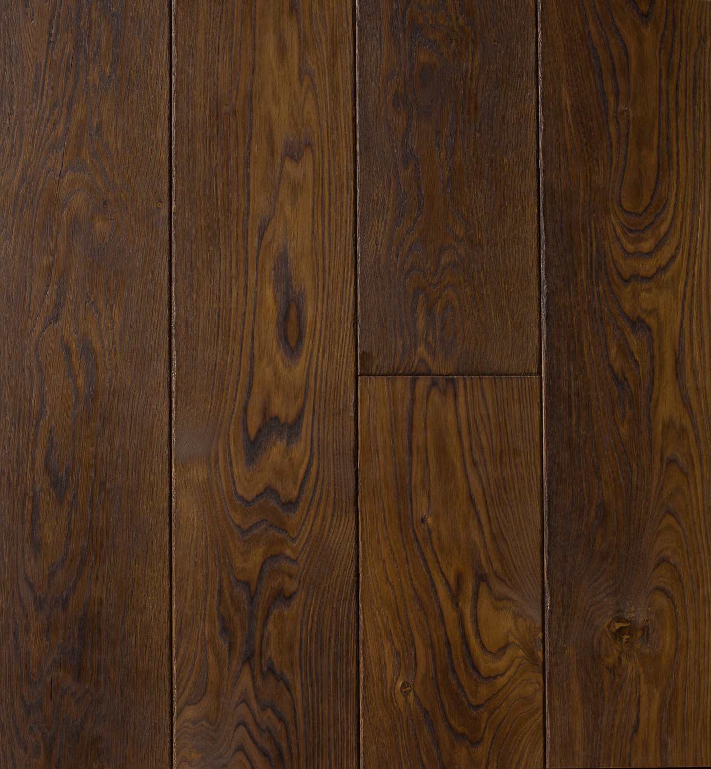 Engineered Reclaimed French Oak – Brown