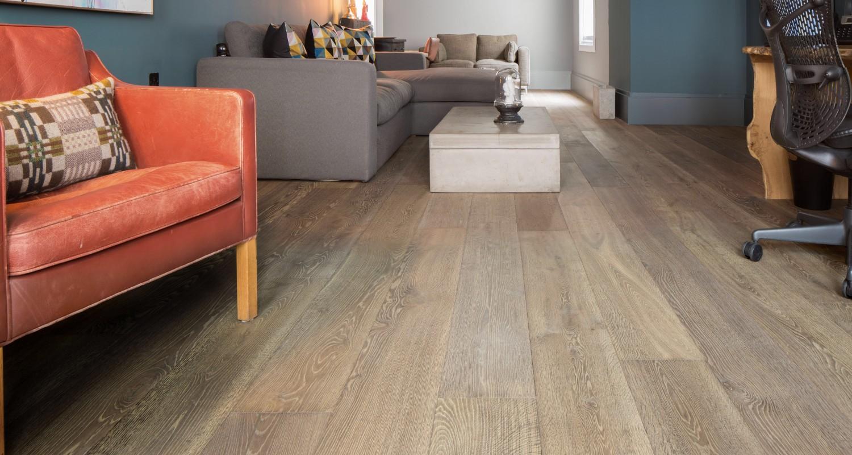 Health Benefits of Wood Flooring