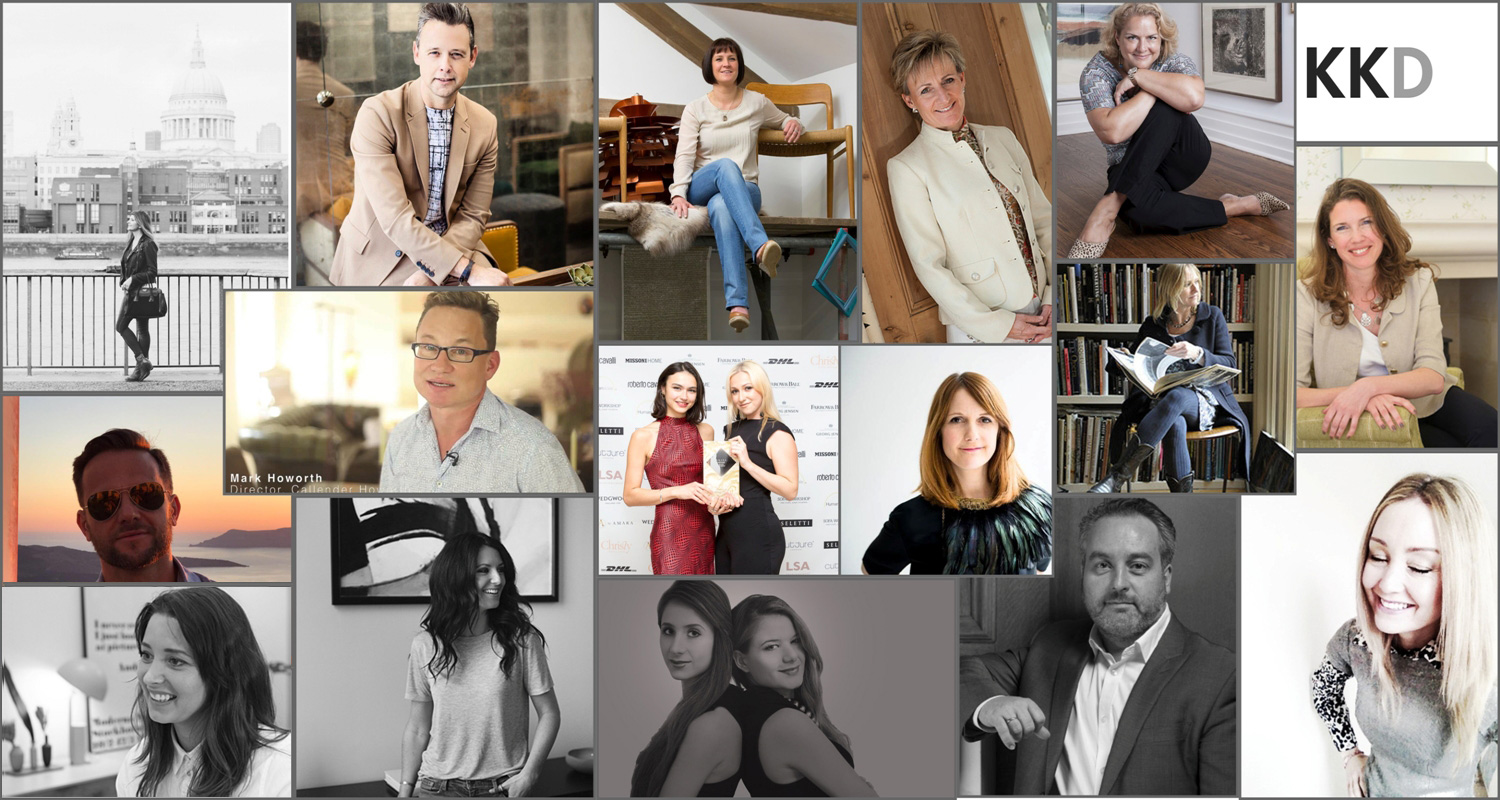 20 Top Interior Design Maestros Share Their Tips & Tools (2019)