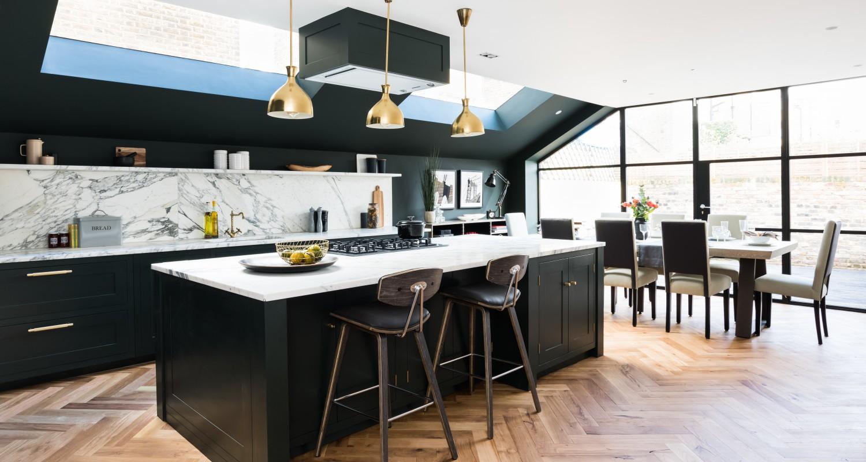 House of Light – Reclaimed Manoir Oak
