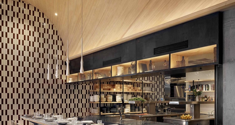 ATX Cocina by Michael Hsu Office of Architecture