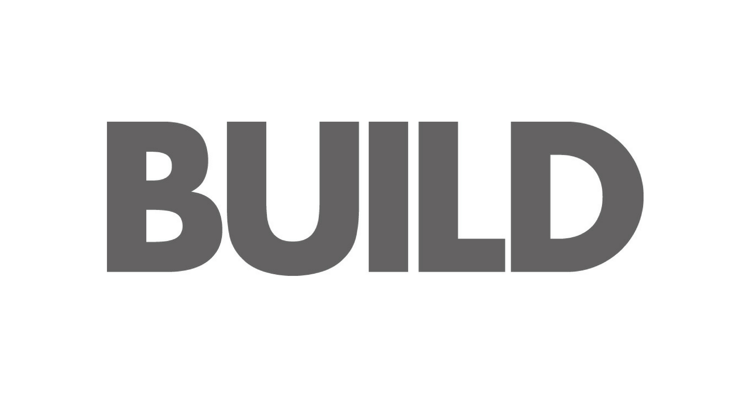 2018 Architecture Build Awards