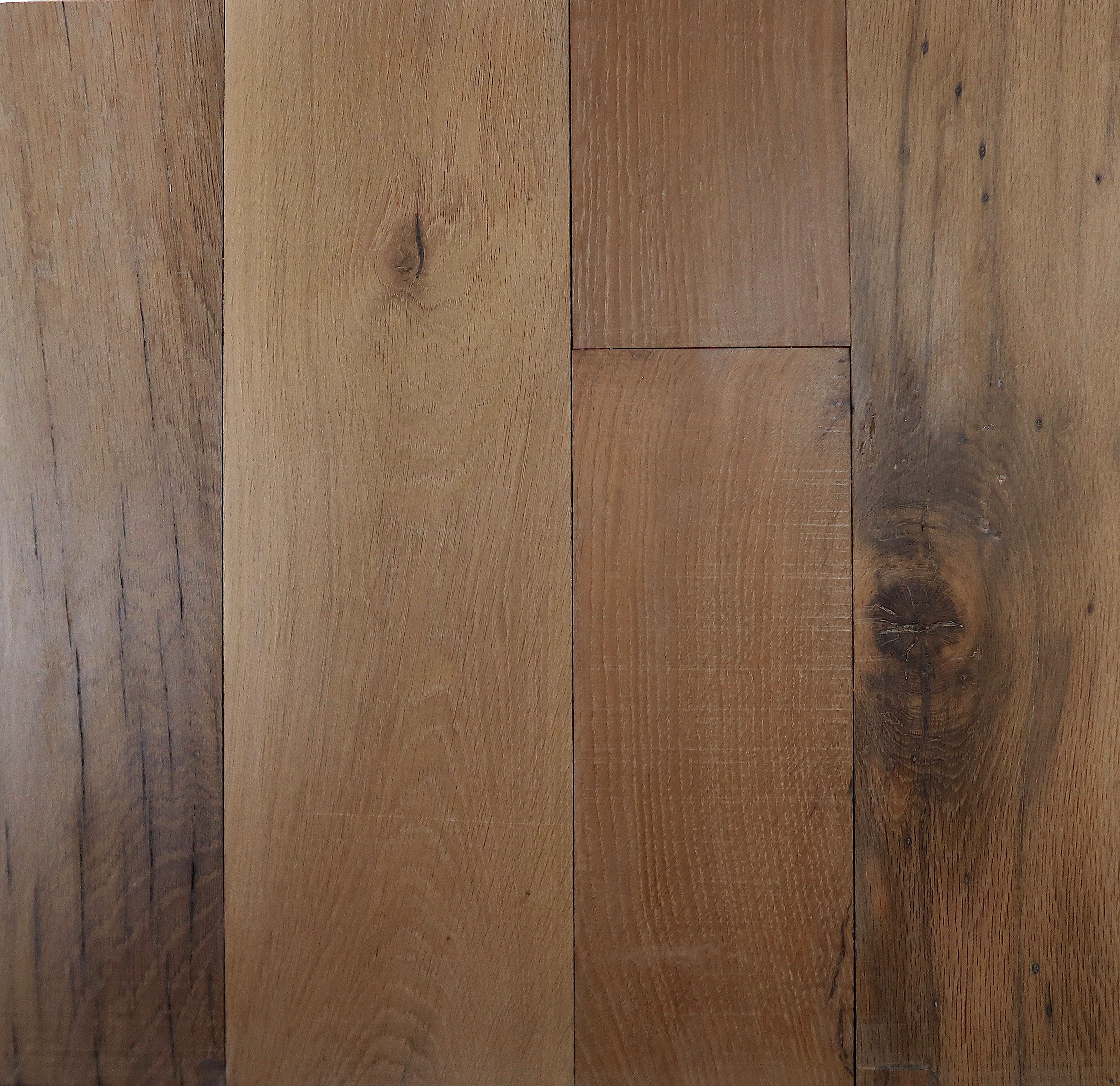 Craft Oak Engineered – Mid Brown
