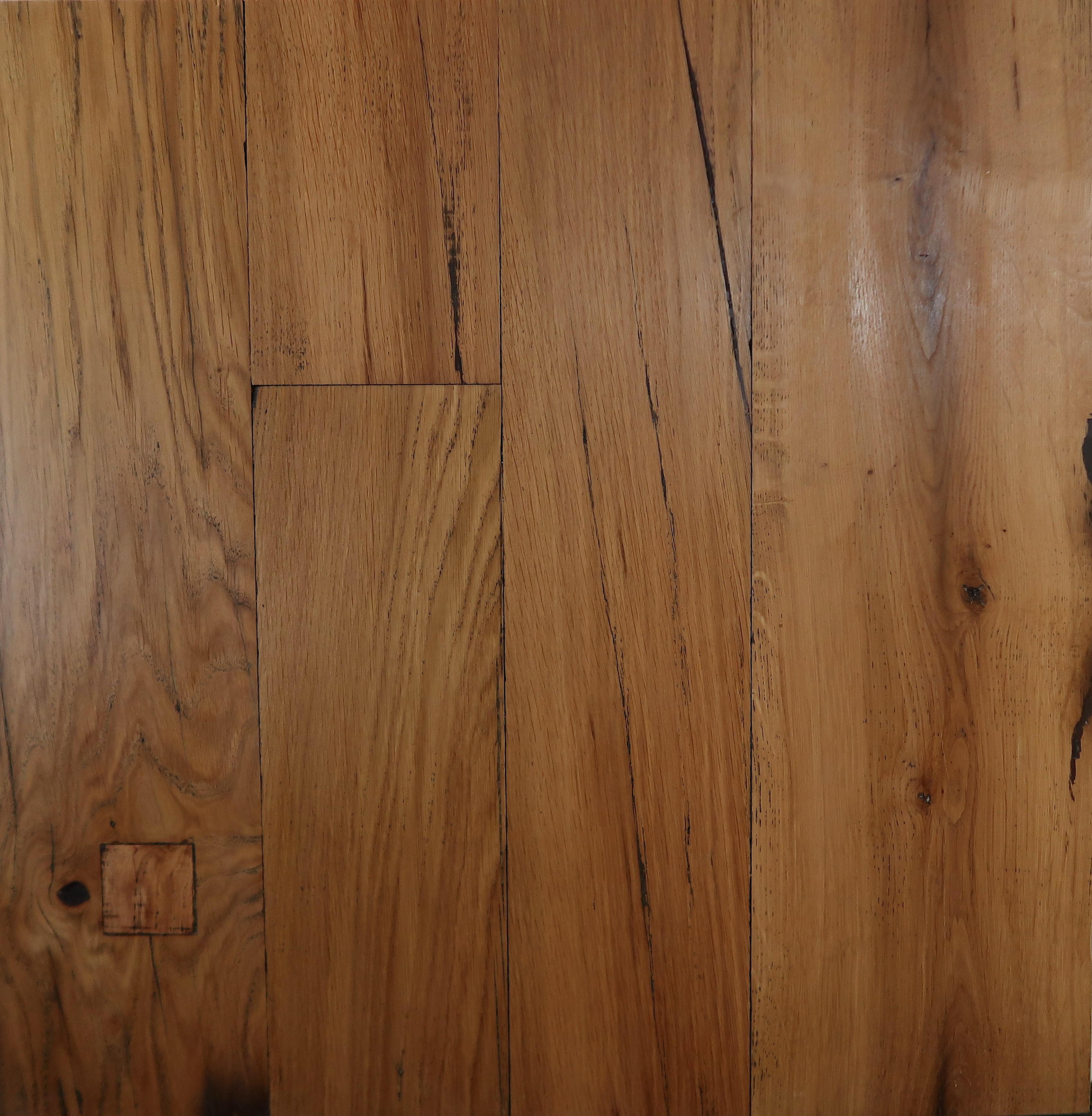 Craft Oak Engineered – Light Brown
