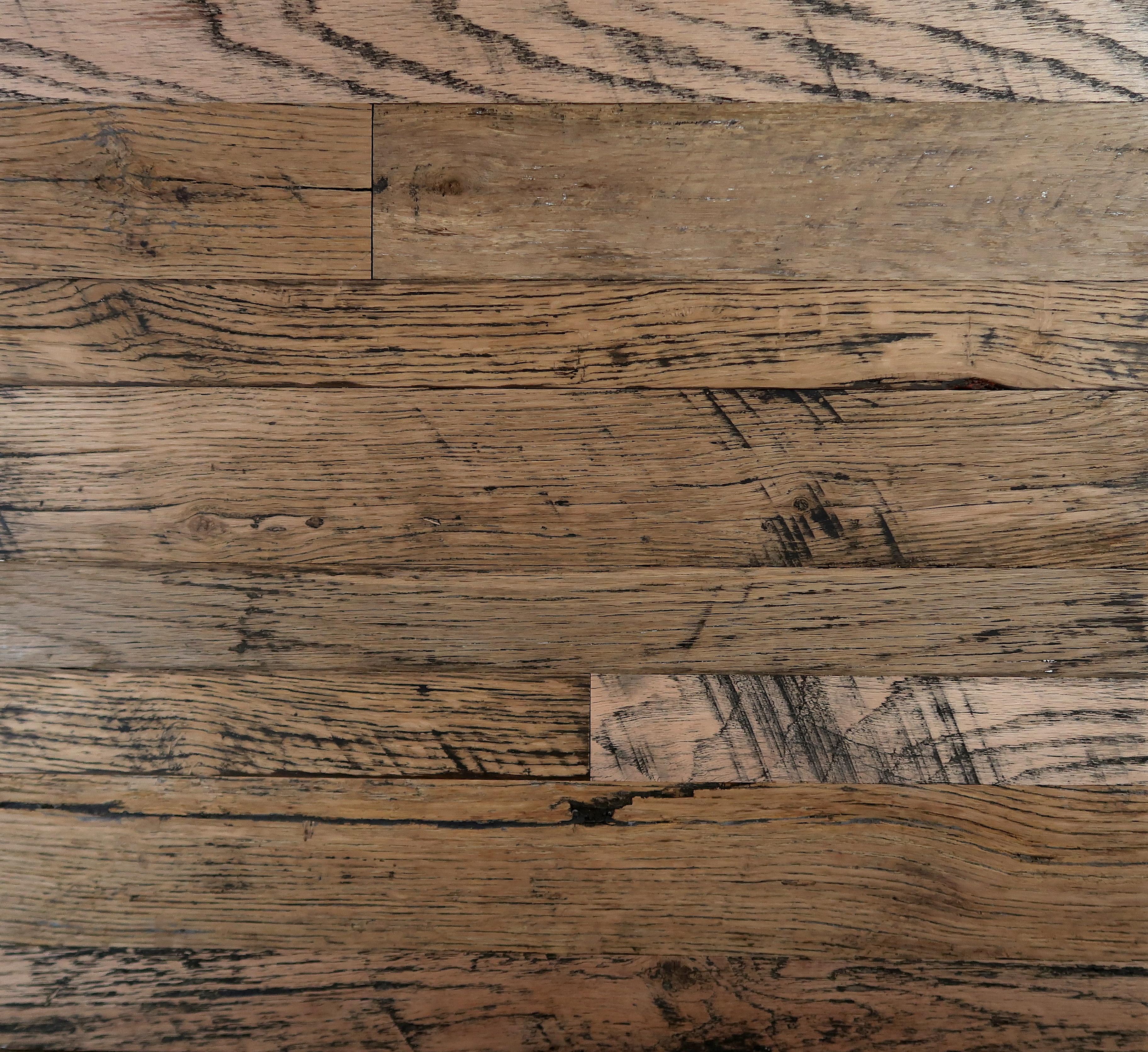 New England Oak – Unfinished