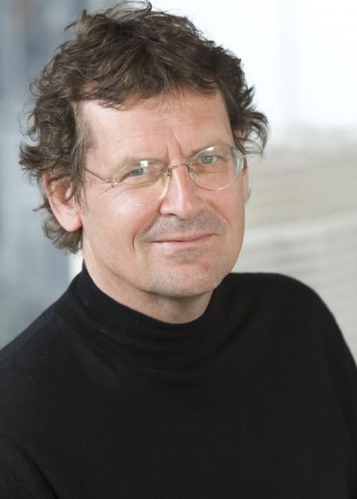 Eric Parry