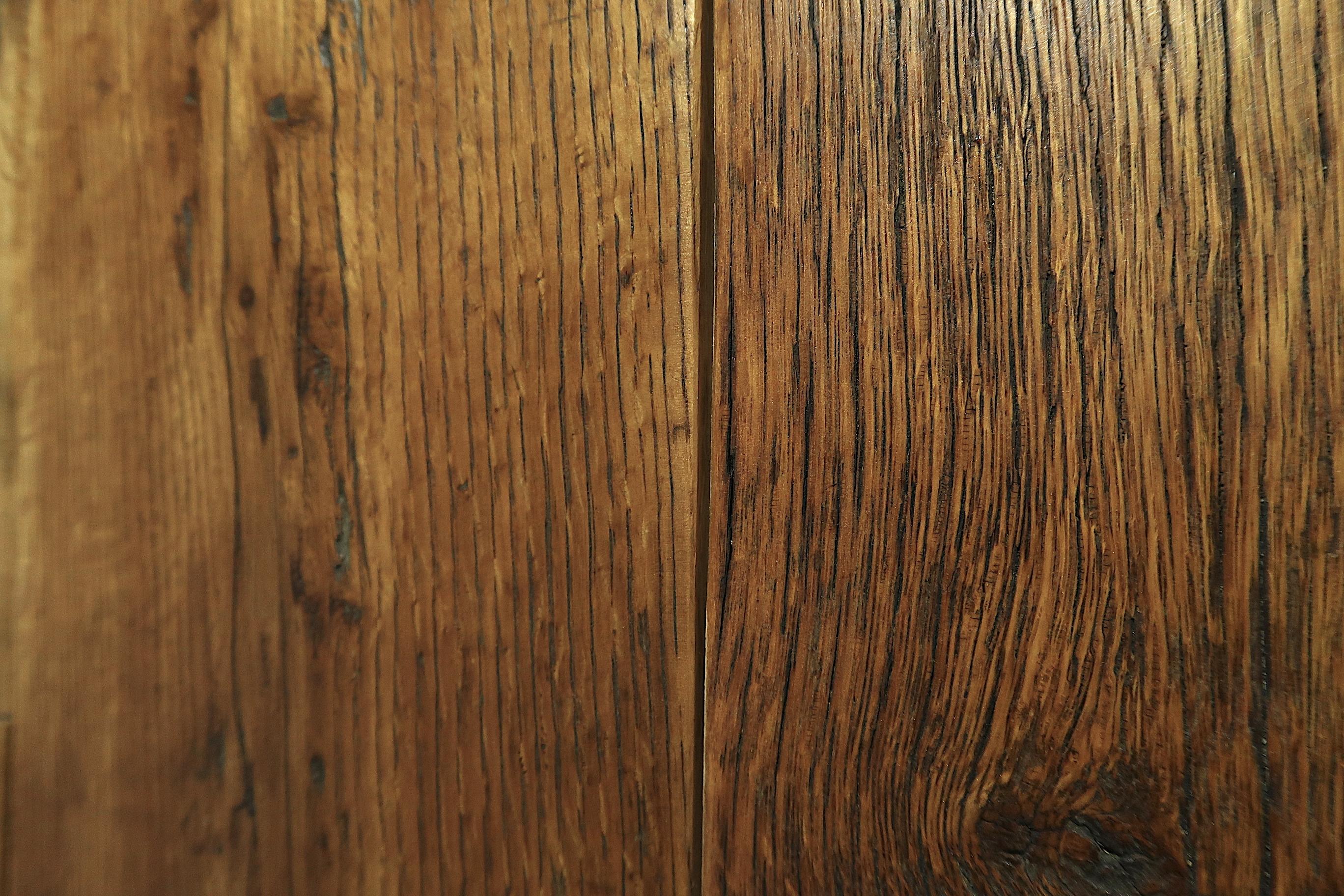 Reclaimed Engineered Estate Oak – Mid Brown