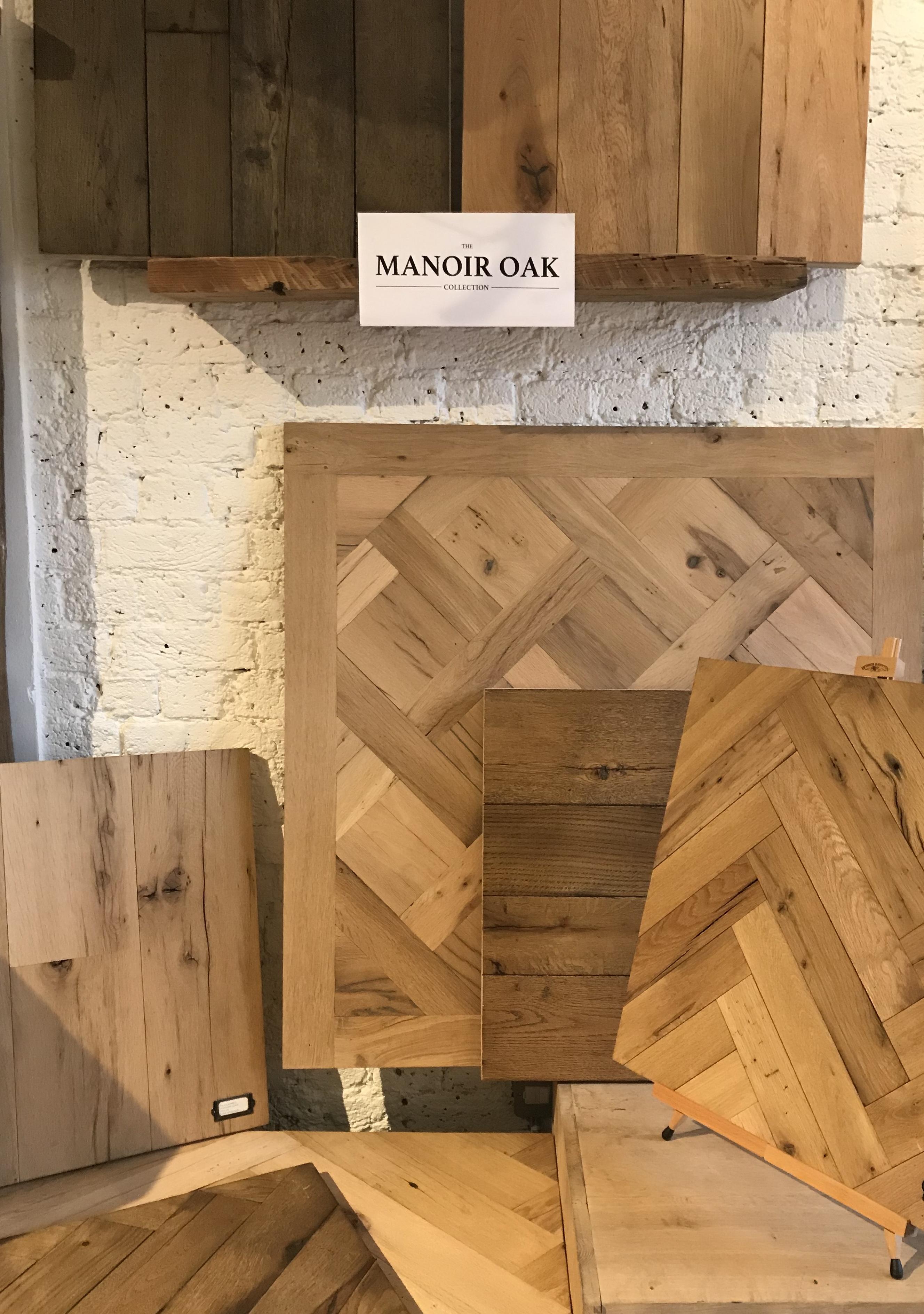 Manoir Oak Collection
