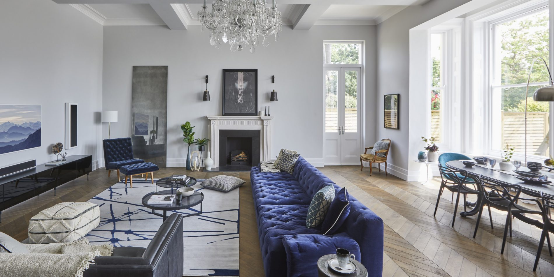 27 Curated British Interior Designing Blogs That You Need To Know About (2021)