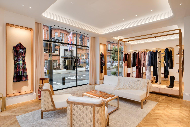 Gabriela Hearst – London Flagship Store
