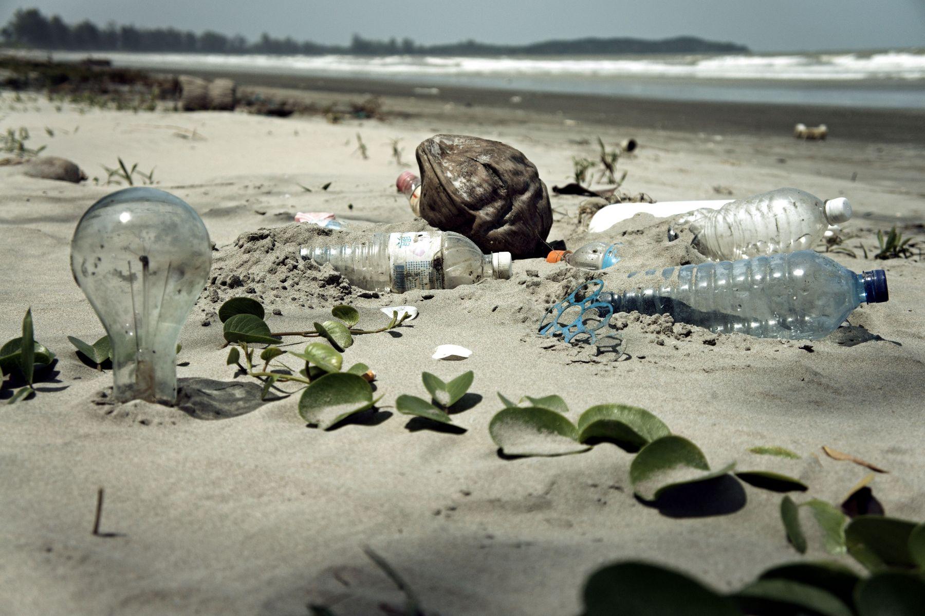 What is Bioplastic?