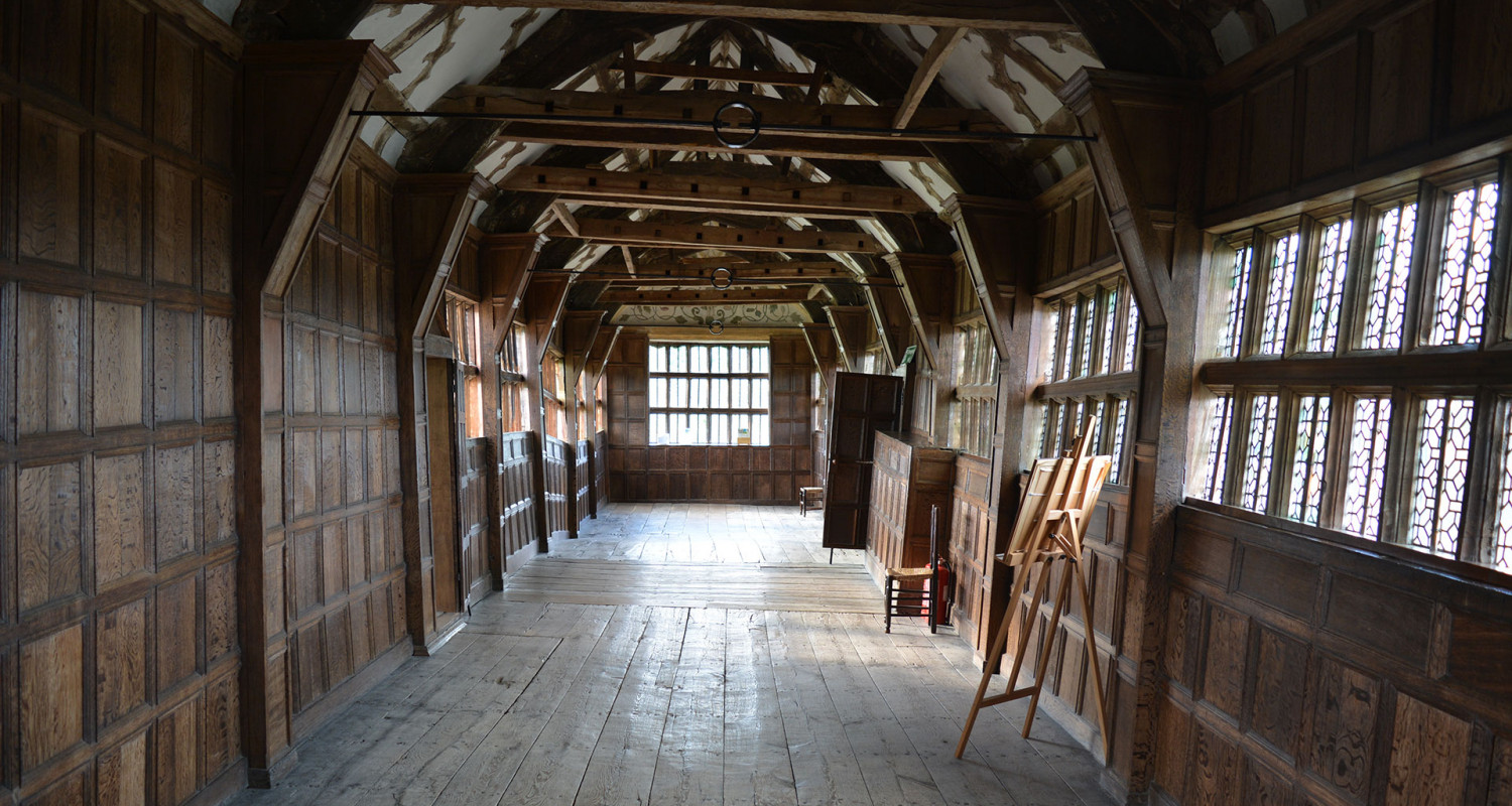 Chronicling England's Evolution In Interior Décor And Wood Flooring