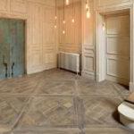 Panels & Parquet Flooring